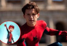 Spider-Man Fan Gives Tom Holland's Superhero A Disney-Pixar Makeover & It's CUTE!