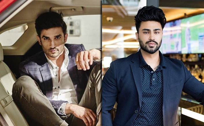 """Sushant Singh Rajput News: Arian Romal Says, """"Even Hitler Got More Respect After Death"""""""