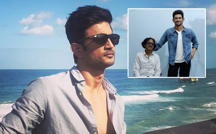 Sushant Singh Rajput's Statue Maker Susanta Ray Talks About Madame Tussauds Museum, Plans For The Late Actor's Statue & Much More