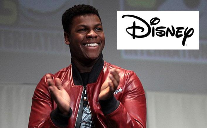 Star Wars Actor John Boyega SLAMS Disney For Sidelining Him For Racial Reasons