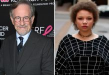 """Steven Spielberg's Daughter Mikaela Spielberg On Domestic Violence Case Being Dismissed: """"I Just Want To Feel Safe Again"""""""