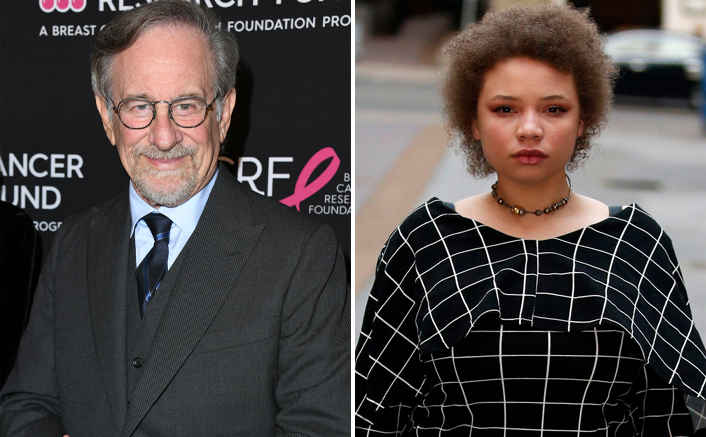 "Steven Spielberg's Daughter Mikaela Spielberg On Domestic Violence Case Being Dismissed: ""Want To Feel Safe Again"""