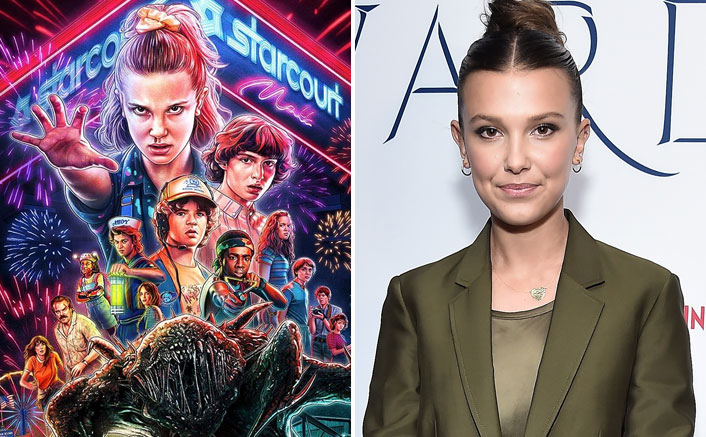 "When Millie Bobby Brown Confessed To Tensions With Stranger Things Co-Star: ""We Argue All The Time""(Pic credit: Getty Images)"