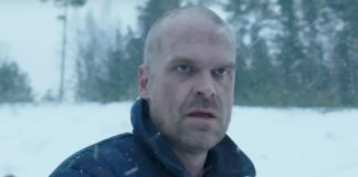 Stranger Things Season 4: David Harbour Reveals Why He Lied About Jim Hopper's Death