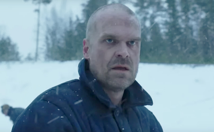 Stranger Things 4: David Harbour Reveals Why He Lied About Jim Hopper's Death!