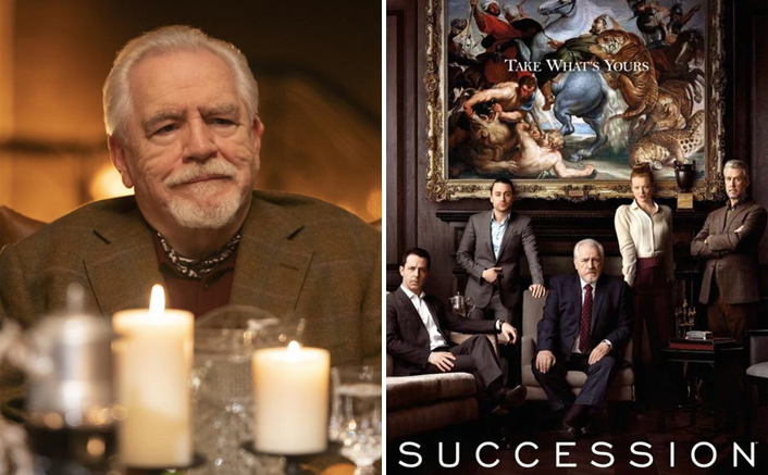Succession: Roman, Shiv Or Kendall - Who Is 'Logan Roy's Favourite Child? Brian Cox Spills The Beans