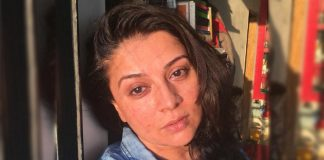 Sucheeta Trivedi: Don't know why people make a big deal about sex scenes