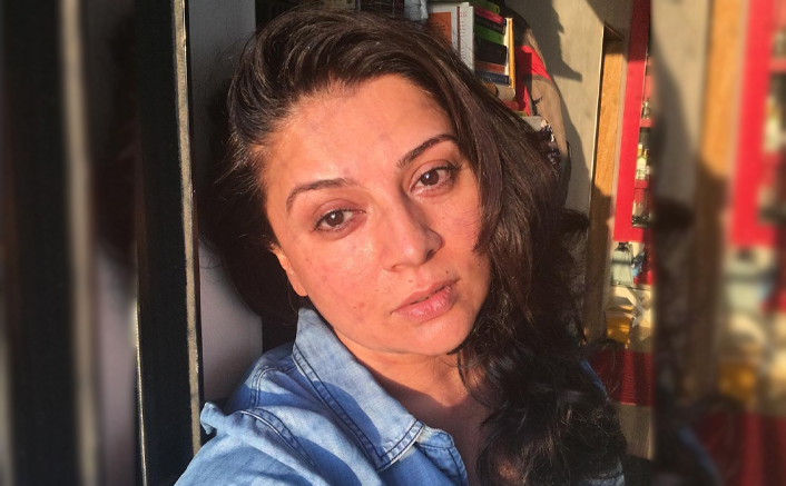 """Sucheeta Trivedi On Bold Content On OTT: """"Don't Know Why People Make Such A Big Deal About S*x Scenes"""""""