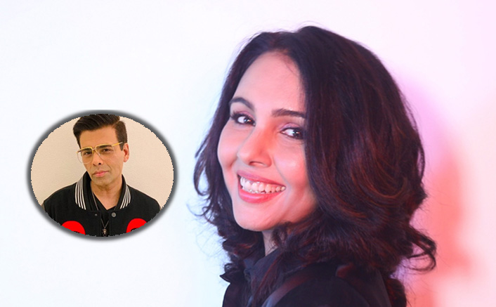 """Suchitra Krishnamoorthi On Her Experience With KWAN: """"You Need To Be Seen At Karan Johar's Parties"""""""
