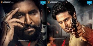 Sudheer Babu: 'V' is more than just about a killer and a cop
