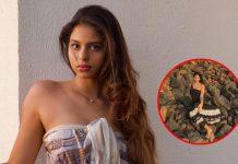 Shah Rukh Khan's Daughter Suhana Khan Is A BORN Star & Her 'Island Girl' Avatar Is A Proof!