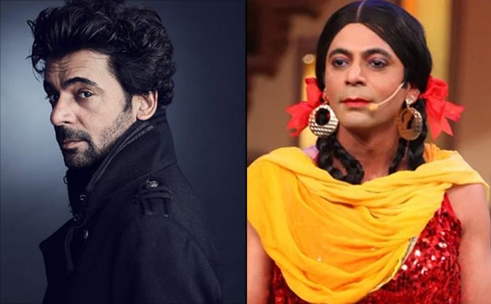 "Sunil Grover On Missing The Kapil Sharma Show's Gutthi: ""It's A Fresh New World"""