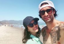 Sunny Leone Goes On A Lunch Date With Hubby Daniel Weber, See Pic