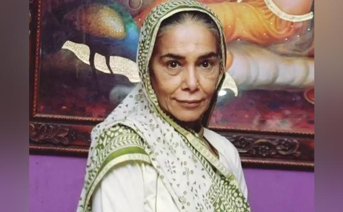 Surekha Sikri Ji's Manager RUBBISHES Rumours Of The Actress Seeking Any Financial Help