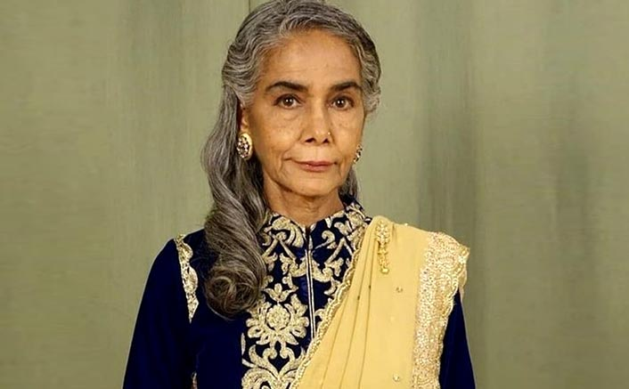 Surekha Sikri Isn't Responding Sufficiently, In A Confused State Of Mind - REPORTS