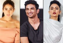 Sushant case: Sara, Rakul, Simone's names crop up in NCB probe