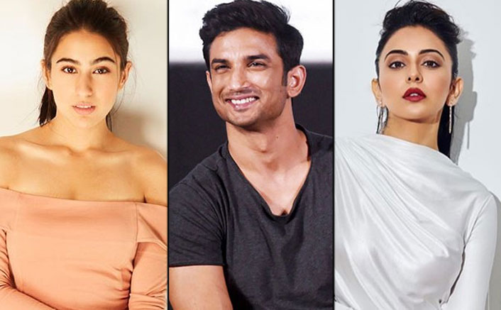 Sushant Singh Rajput News: NCB Confirms Sara Ali Khan, Rakul Preet Singh's Name Being Emerged!
