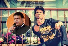 Sushant death not a poll issue in Bihar, says Fadnavis