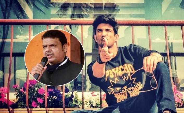 Devendra Fadnavis Says Sushant Singh Rajput's Death Is Not A Poll Issue In Bihar