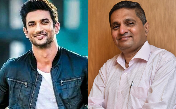 Sushant Singh Rajput's Psychiatrist Dr Harish Shetty Opens Up About Actor Suffering From Insomnia