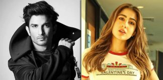 Sushant Singh Rajput Case: Late Actor's Driver Reveals Deets About His Relationship With Sara Ali Khan