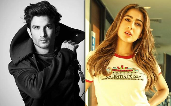 Sushant Singh Rajput News: Late Actor's Driver Reveals Deets About His Relationship With Sara Ali Khan