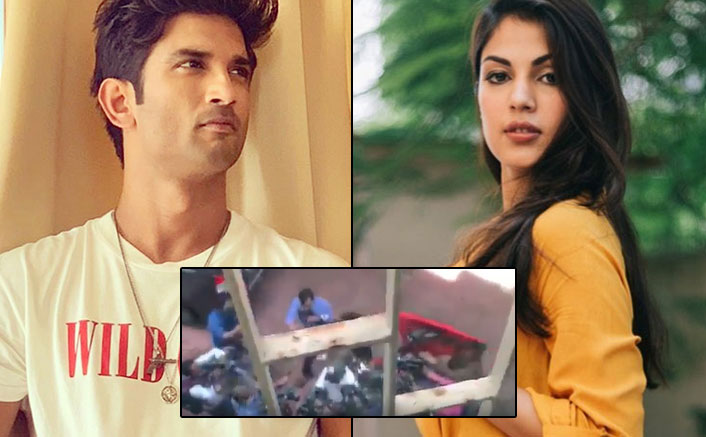 Sushant Singh Rajput Case: Rhea Chakraborty Files Complaint Against Media People For The Second Time