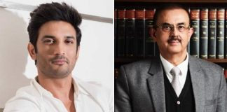 Sushant Singh Rajput Family Lawyer Vikas Singh Reveals The Died Not By Suicide