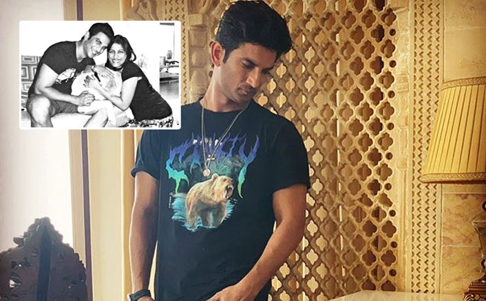 Sushant Singh Rajput Case: The Actor Made His Sister A Nominee For His Investments A Month Before He Died?