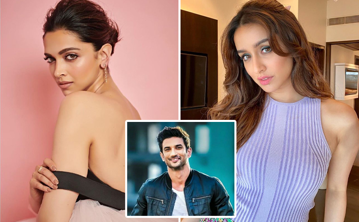 Sushant Singh Rajput News: 39 More Names Under NCB Scanner After Deepika Padukone & Shraddha Kapoor
