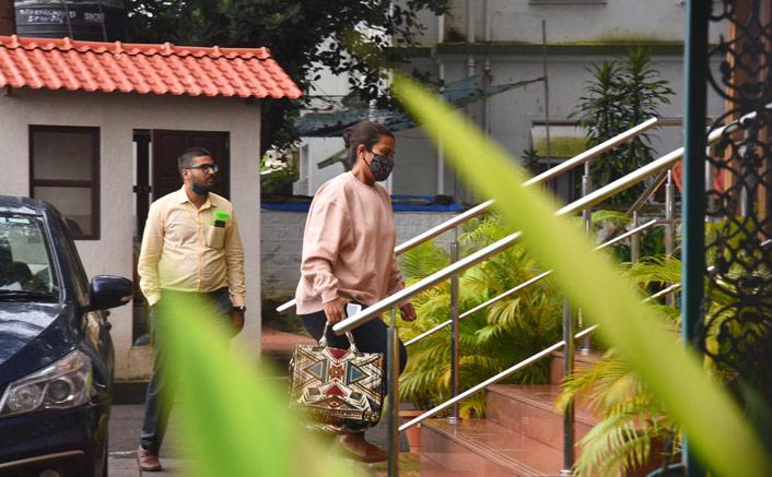 Sushant Singh Rajput News: Former Talent Manager Jaya Saha To Be Arrested By NCB? (Pic credit: Instagram/sushantsinghrajput)