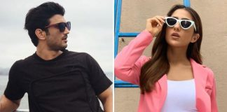 Sushant Singh Rajput News: Late Actor & Sara Ali Khan Smoking Together In The New Unseen Video? NCB To Investigate
