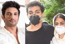 Sushant Singh Rajput News: NCB Opposes Rhea Chakraborty & Showik's Bail Plea Calling It A Non-Bailable Offence