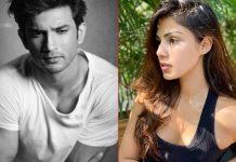 Sushant Singh Rajput News: Rhea Chakraborty Confesses That The Late Actor Believed In Conspiracy Theories; Fire Breaks Down Into Building That Houses NCB Office