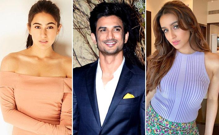 Sushant Singh Rajput News: Shraddha Kapoor & Sara Ali Khan To Be Summoned By The NCB? (Pic credit: Instagram/saraalikhan95, shraddhakapoor)