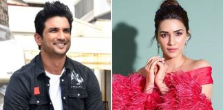 Sushant Singh Rajput Wanted To Spend Time With Kriti Sanon, Quit Smoking – UNSEEN Note!