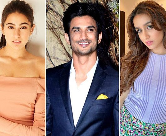 "Sushant Singh Rajput's Friend Slams Sara Ali Khan & Shraddha Kapoor: ""As If They Haven't Done Anything"""