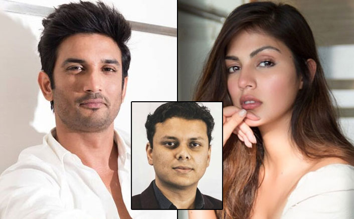 Sushant Singh Rajput Case: SSR's Brother-In-Law Snubs Rhea Chakraborty's Claim That He Had 'Strained' Family Ties
