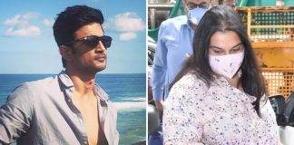 Sushant's manager Shruti Modi appears before NCB