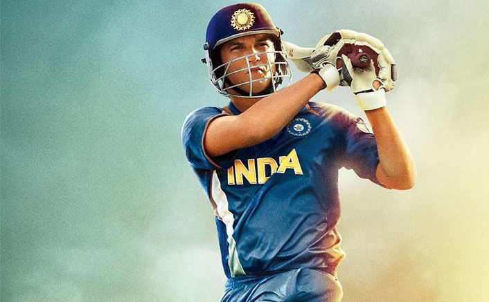 MS Dhoni: The Untold Story Turns 4, Sushant Singh Rajput Fans Get...