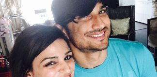 Sushant's sister Shweta: #Flag4SSR campaign a huge success