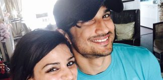 Sushant's sister Shweta: We are here to know the whole truth
