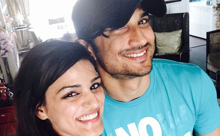 """Sushant Singh Rajput's Sis Shweta Supports Ankita Lokhande: """"Don't Even Bother To Clarify My Dear"""""""