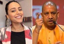 "Swara Bhasker Demands Yogi Adityanath's Resignation: ""There Is A Rape Epidemic In Uttar Pradesh"""