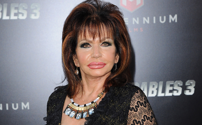 Sylvester Stallone's Mother Jackie Stallone Passes Away