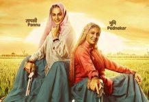 Taapsee, Bhumi's 'Saand Ki Aankh' re-releases in the US