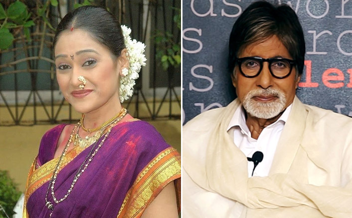 Taarak Mehta Fame Disha Vakani Once REVEALED Her Dream Man For A Lunch Date(Pic credit: Instagram/dishavakanioffcal)