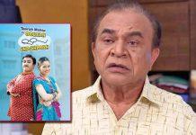 "Taarak Mehta Fame Ghanshyam Nayak AKA Natu Kaka Talks About His Neck Surgery: ""I Believe In God"""