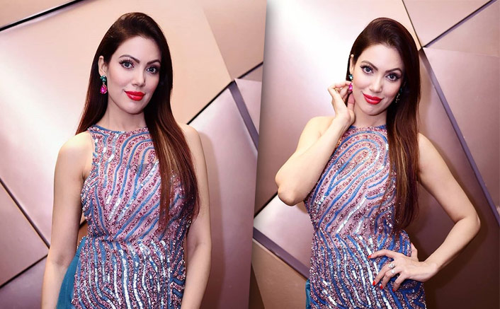 Taarak Mehta Fame Munmun Dutta Earned 125 Rupees As Her First Pay Cheque!(Pic credit: Instagram/mmoonstar)