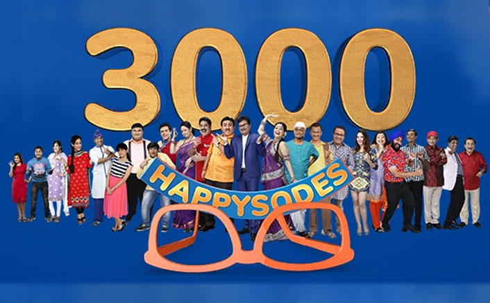 Taarak Mehta Ka Ooltah Chashmah 3000 Episodes Contest: 3000 Families To Get LUCKY, Follow These Rules!